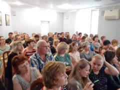 Форум по вопросам дополнительного образования детей и финал IV Всероссийского конкурса программ развития образовательных организаций, реализующих программы дополнительного образования детей, «Арктур»